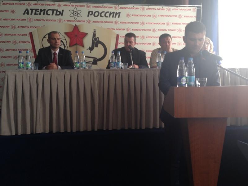 Коммунисты России предлагают одновременно с выборами губернатора в сентябре 2017 года провести городской референдум по вопросу строительства часовни на Новособорной площади.
